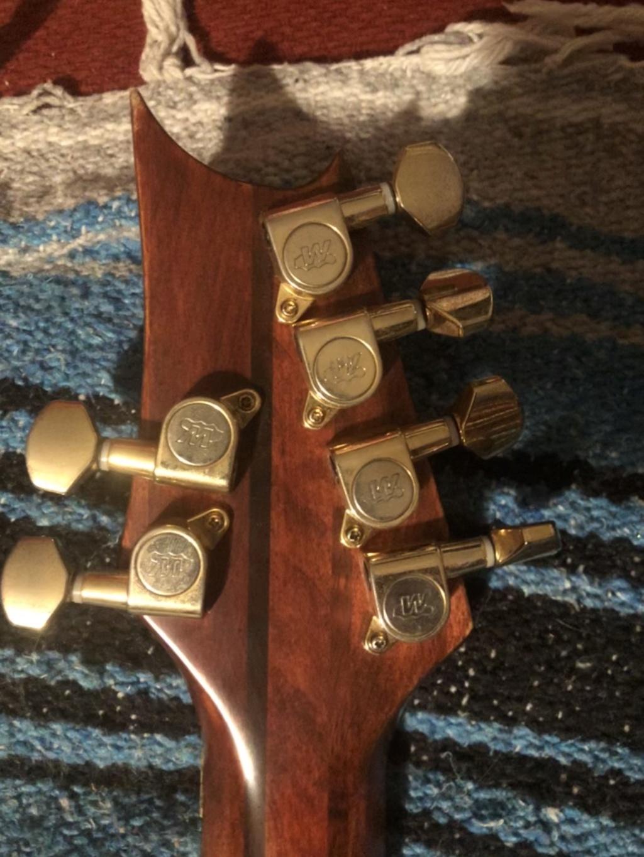westone - Rare Westone Guitar 9fadb910