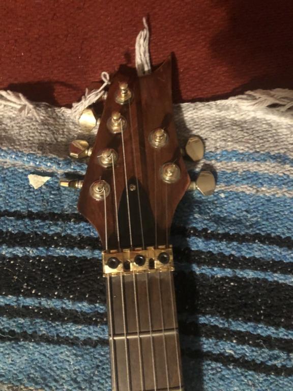 westone - Rare Westone Guitar Ae778a10