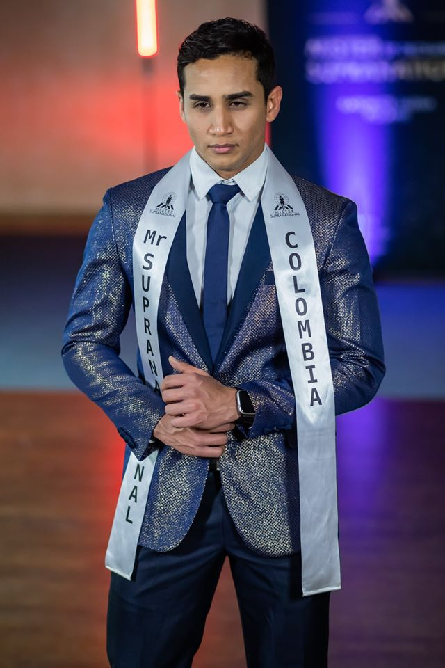 ROAD TO MISTER SUPRANATIONAL 2019 - OFFICIAL COVERAGE - Page 4 1027