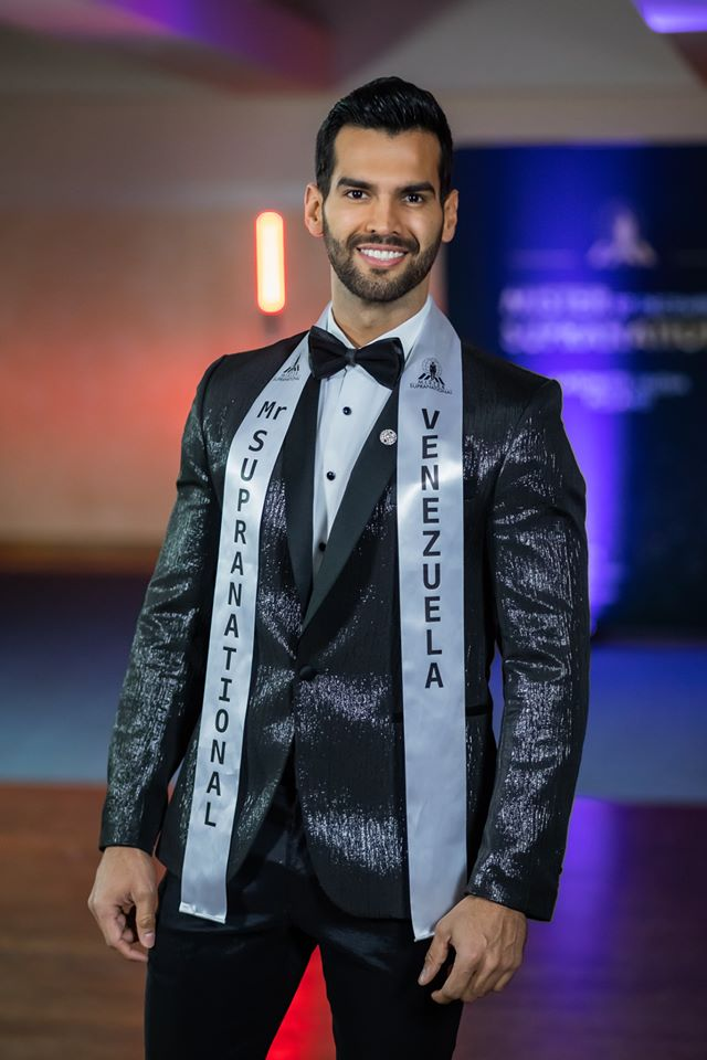ROAD TO MISTER SUPRANATIONAL 2019 - OFFICIAL COVERAGE - Page 4 1028