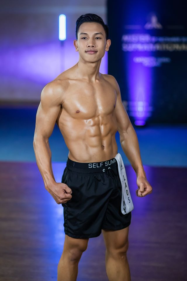 ROAD TO MISTER SUPRANATIONAL 2019 - OFFICIAL COVERAGE - Page 5 1033