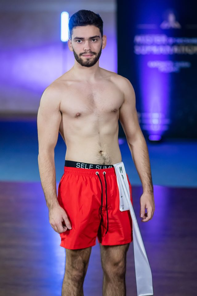 ROAD TO MISTER SUPRANATIONAL 2019 - OFFICIAL COVERAGE - Page 5 1034
