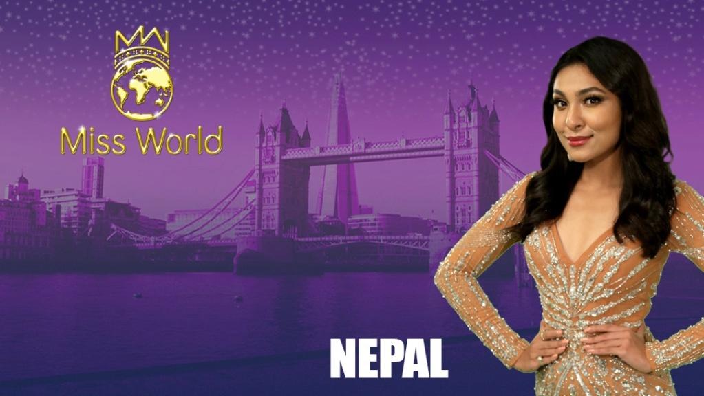 Round 36th : Miss World 2019 1052