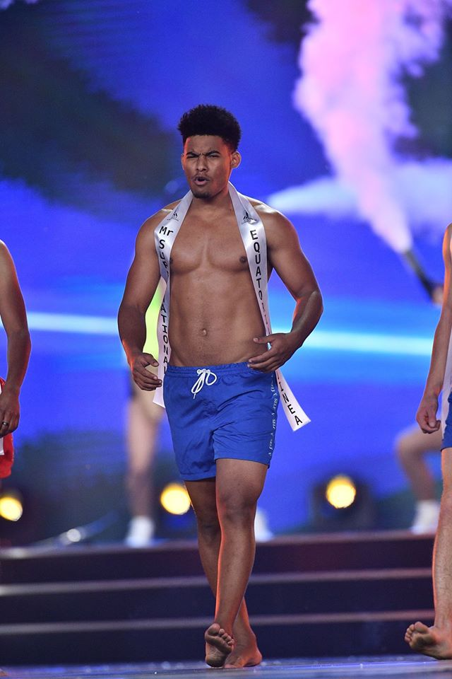 ROAD TO MISTER SUPRANATIONAL 2019 - OFFICIAL COVERAGE - Page 6 1058