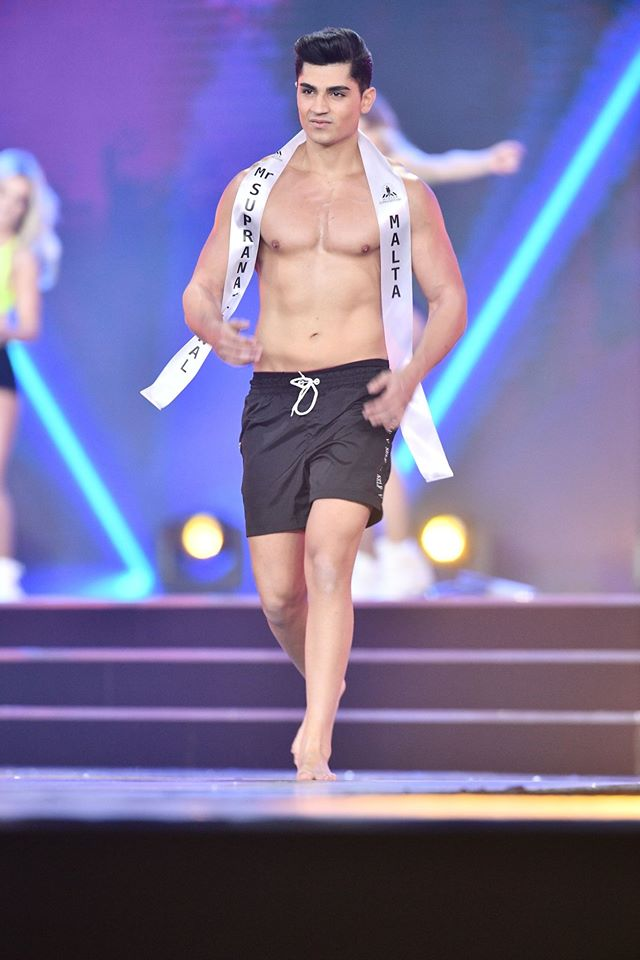 ROAD TO MISTER SUPRANATIONAL 2019 - OFFICIAL COVERAGE - Page 6 1059