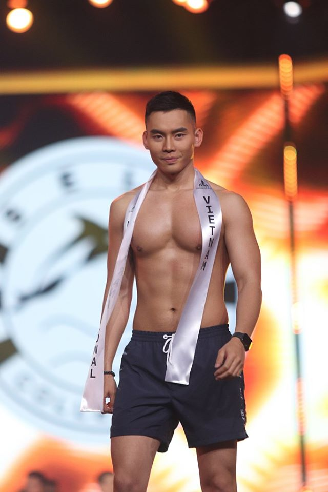 ROAD TO MISTER SUPRANATIONAL 2019 - OFFICIAL COVERAGE - Page 7 1062