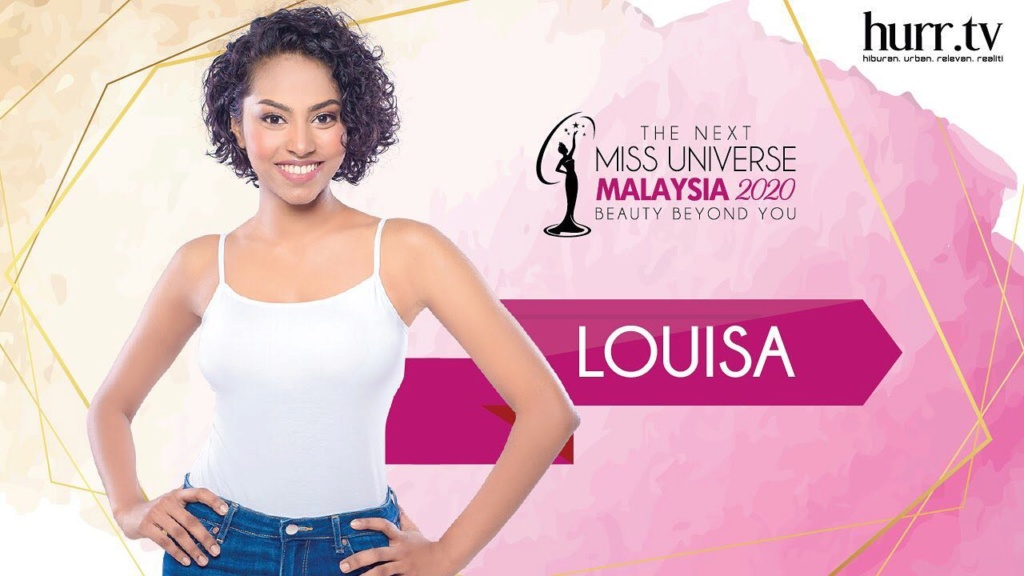 Road to MISS MALAYSIA UNIVERSE 2020 - Page 2 1063