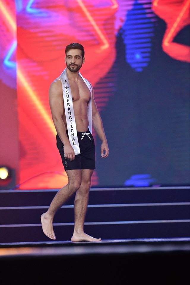 ROAD TO MISTER SUPRANATIONAL 2019 - OFFICIAL COVERAGE - Page 6 1106