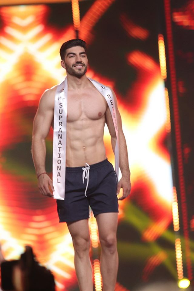 ROAD TO MISTER SUPRANATIONAL 2019 - OFFICIAL COVERAGE - Page 7 1108
