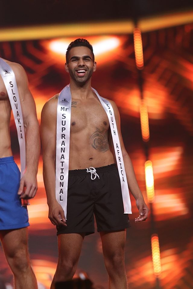 ROAD TO MISTER SUPRANATIONAL 2019 - OFFICIAL COVERAGE - Page 7 1109