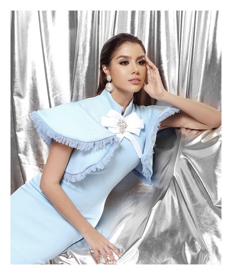 Round 33rd : Miss Supranational 2019 1112