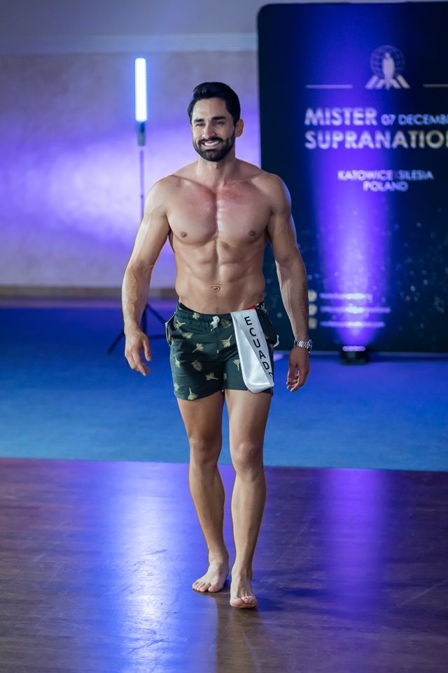 ROAD TO MISTER SUPRANATIONAL 2019 - OFFICIAL COVERAGE - Page 5 1121