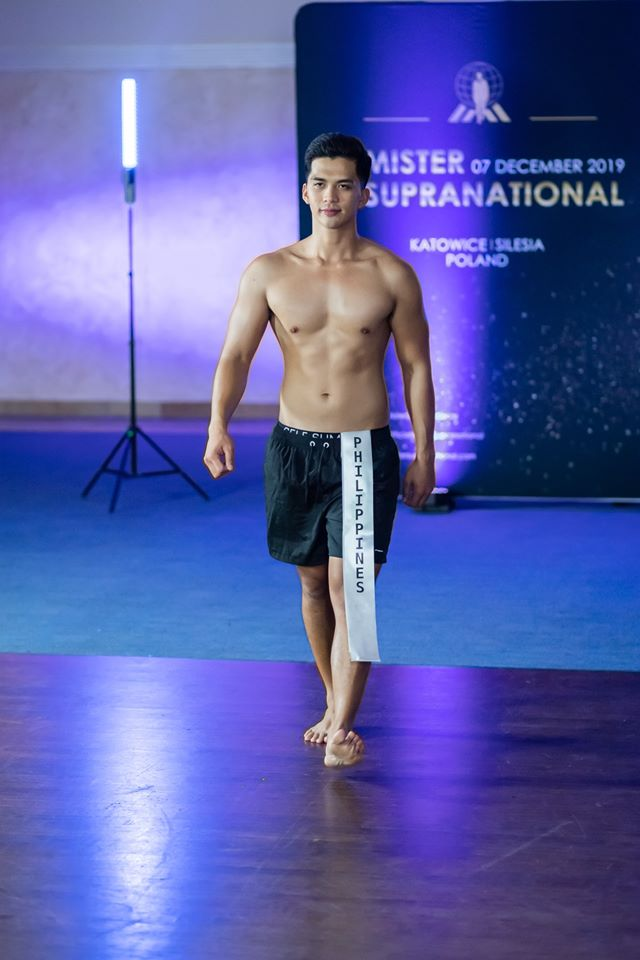 ROAD TO MISTER SUPRANATIONAL 2019 - OFFICIAL COVERAGE - Page 5 1122