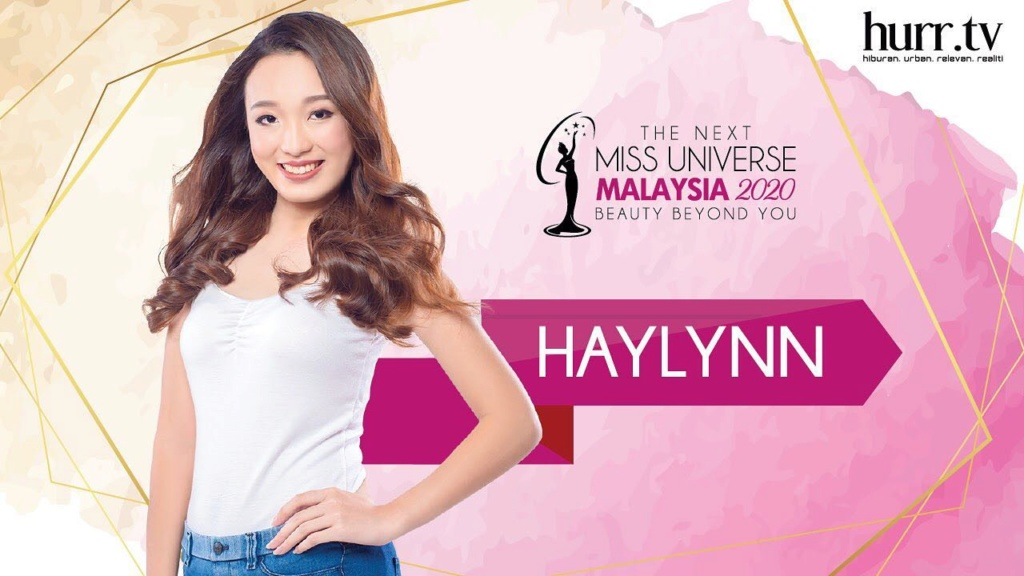 Road to MISS MALAYSIA UNIVERSE 2020 - Page 2 1136