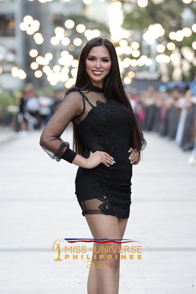 ROAD TO MISS UNIVERSE PHILIPPINES 2020 - Page 3 1165