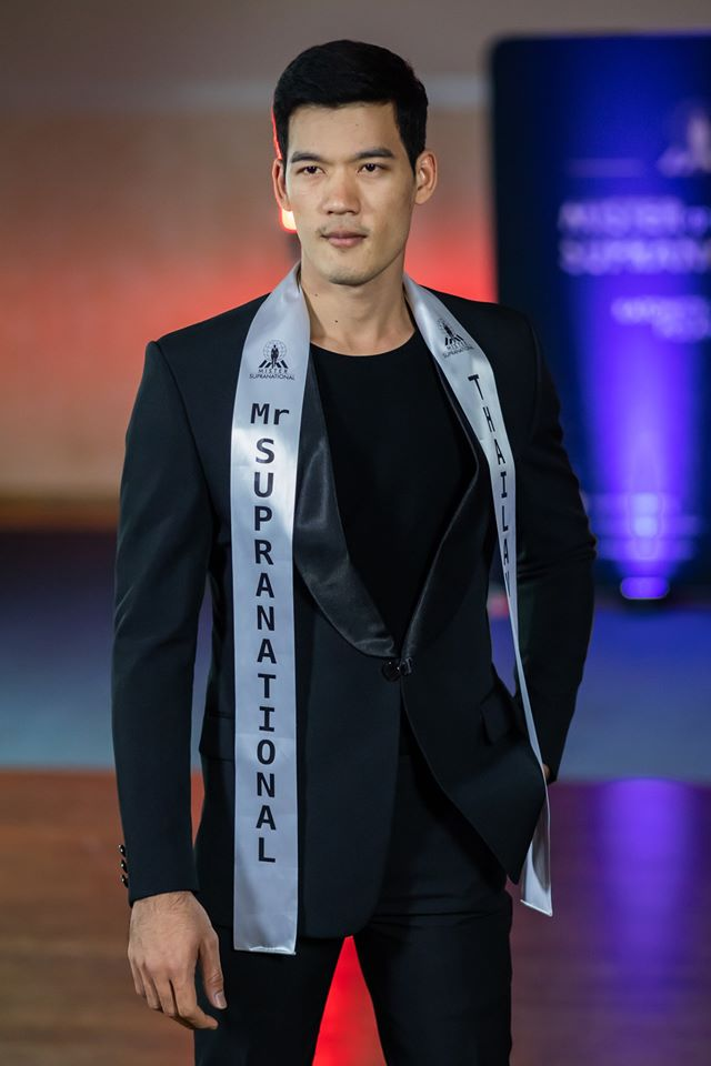 ROAD TO MISTER SUPRANATIONAL 2019 - OFFICIAL COVERAGE - Page 4 1214