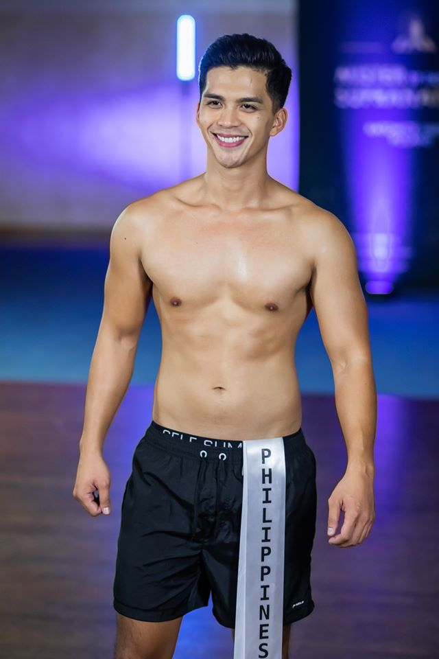 ROAD TO MISTER SUPRANATIONAL 2019 - OFFICIAL COVERAGE - Page 5 1217