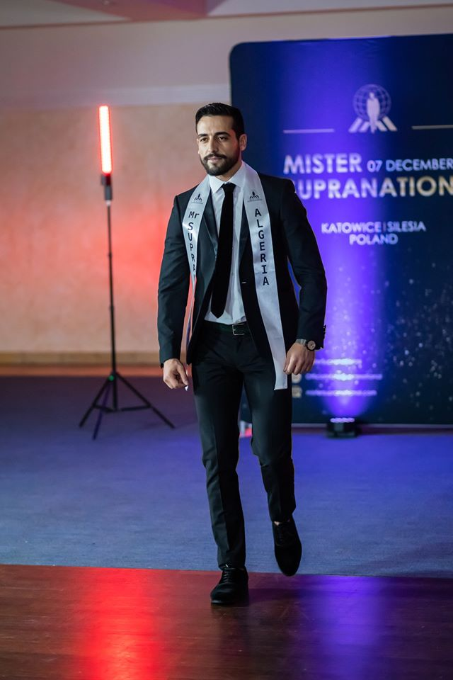 ROAD TO MISTER SUPRANATIONAL 2019 - OFFICIAL COVERAGE - Page 4 131