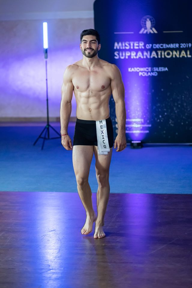 ROAD TO MISTER SUPRANATIONAL 2019 - OFFICIAL COVERAGE - Page 5 1316