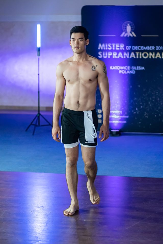 ROAD TO MISTER SUPRANATIONAL 2019 - OFFICIAL COVERAGE - Page 5 1317