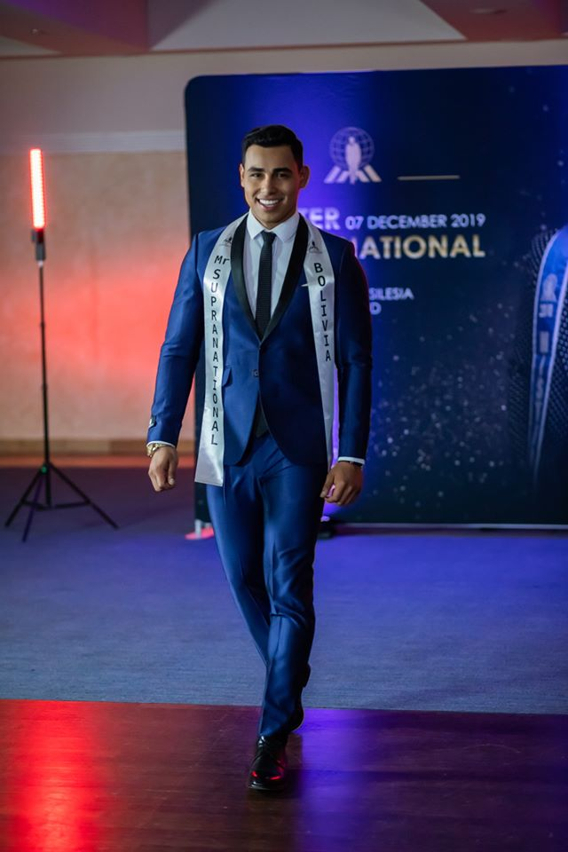 ROAD TO MISTER SUPRANATIONAL 2019 - OFFICIAL COVERAGE - Page 4 133
