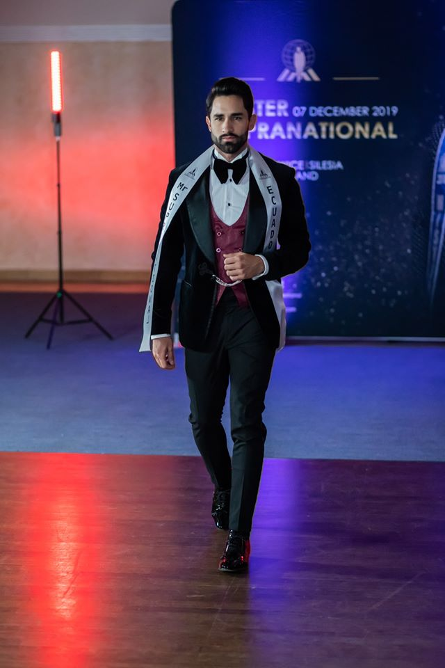 ROAD TO MISTER SUPRANATIONAL 2019 - OFFICIAL COVERAGE - Page 4 134