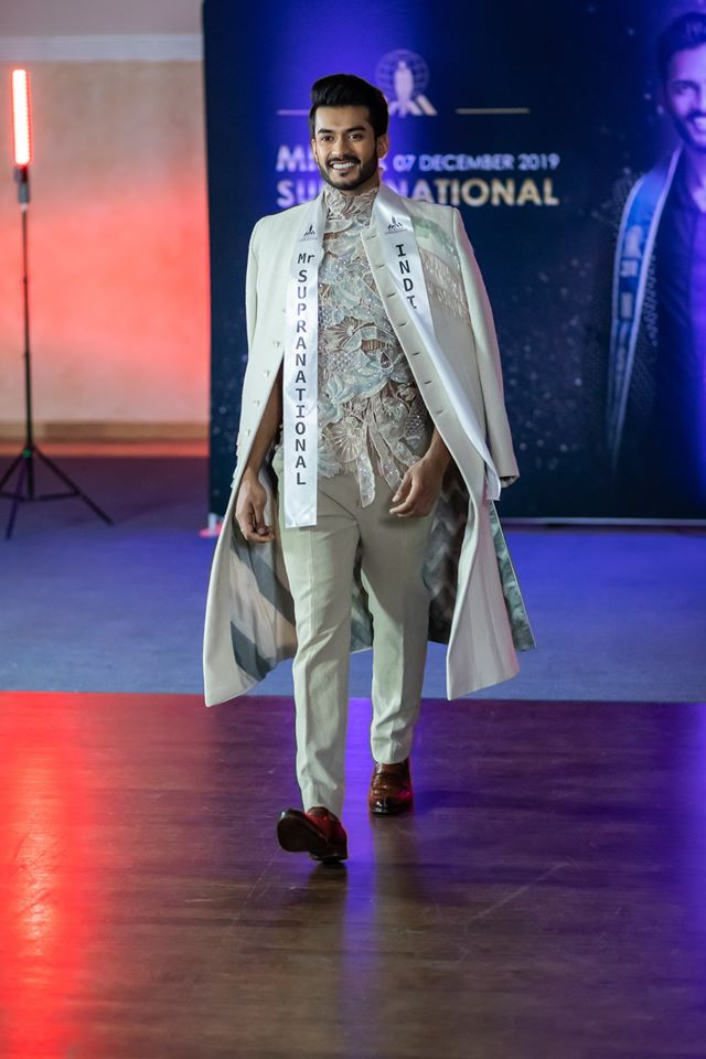 ROAD TO MISTER SUPRANATIONAL 2019 - OFFICIAL COVERAGE - Page 4 135