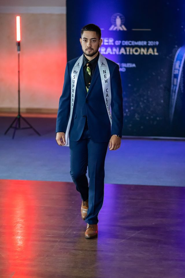 ROAD TO MISTER SUPRANATIONAL 2019 - OFFICIAL COVERAGE - Page 5 138