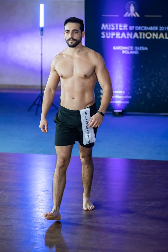 ROAD TO MISTER SUPRANATIONAL 2019 - OFFICIAL COVERAGE - Page 5 140