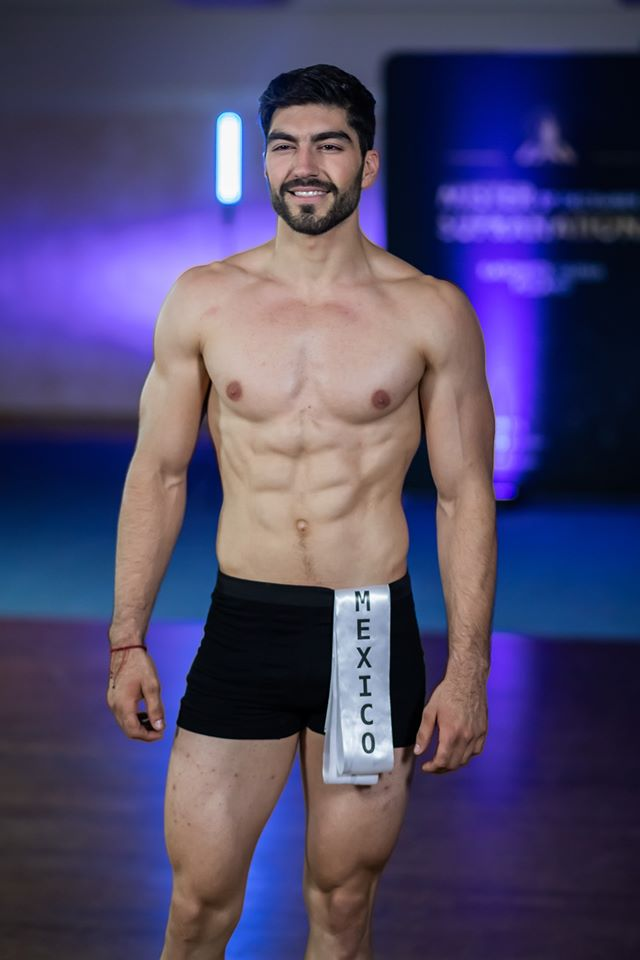 ROAD TO MISTER SUPRANATIONAL 2019 - OFFICIAL COVERAGE - Page 5 1416