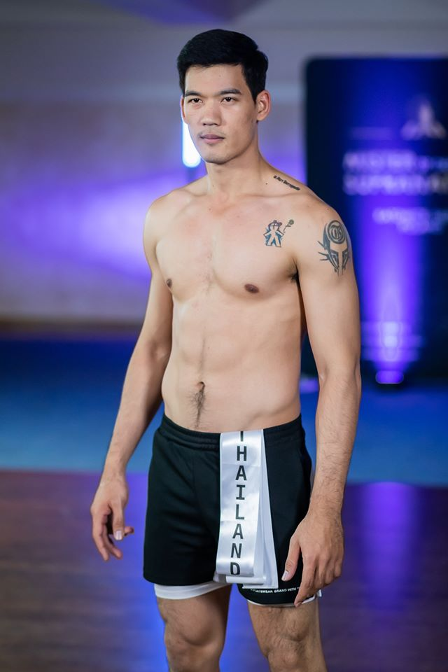 ROAD TO MISTER SUPRANATIONAL 2019 - OFFICIAL COVERAGE - Page 5 1417