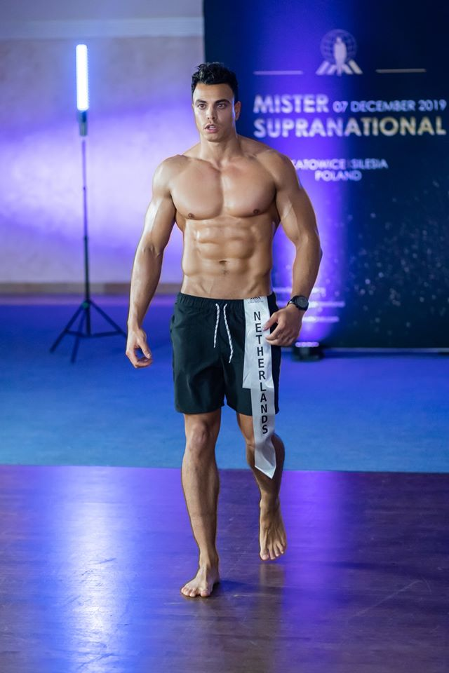 ROAD TO MISTER SUPRANATIONAL 2019 - OFFICIAL COVERAGE - Page 5 145