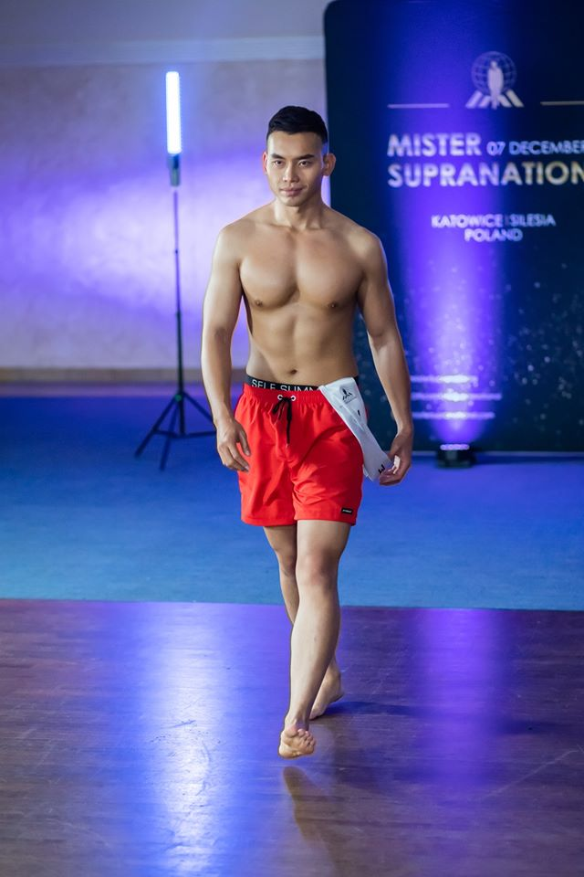 ROAD TO MISTER SUPRANATIONAL 2019 - OFFICIAL COVERAGE - Page 5 1516