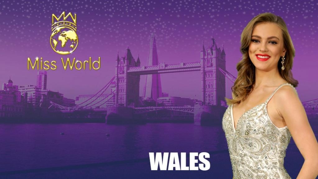 Round 36th : Miss World 2019 1518