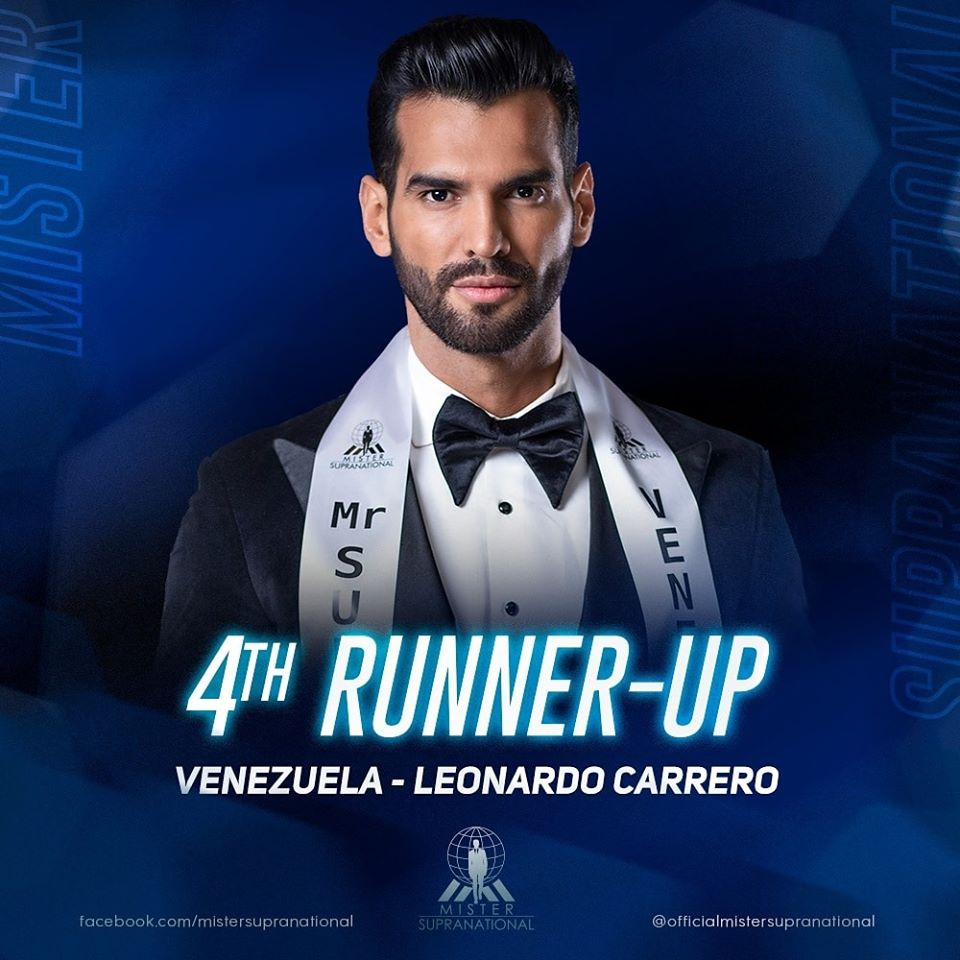 ROAD TO MISTER SUPRANATIONAL 2019 - OFFICIAL COVERAGE - Page 6 154