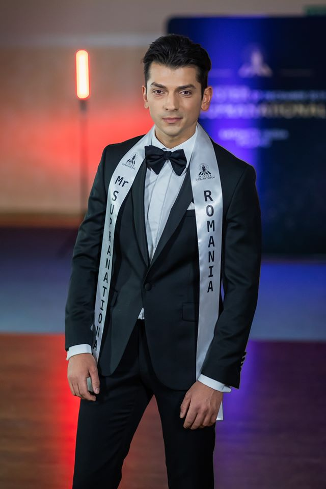 ROAD TO MISTER SUPRANATIONAL 2019 - OFFICIAL COVERAGE - Page 5 1614