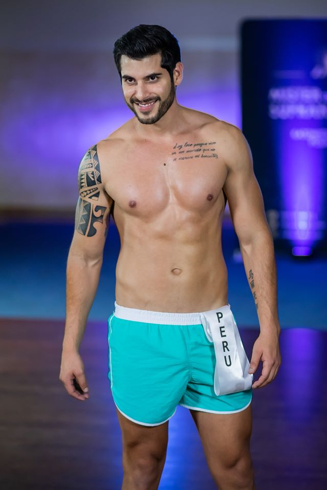 ROAD TO MISTER SUPRANATIONAL 2019 - OFFICIAL COVERAGE - Page 5 1615