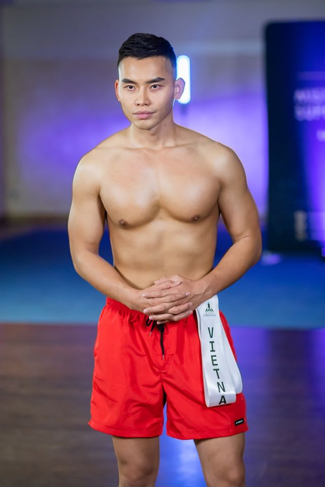 ROAD TO MISTER SUPRANATIONAL 2019 - OFFICIAL COVERAGE - Page 5 1616