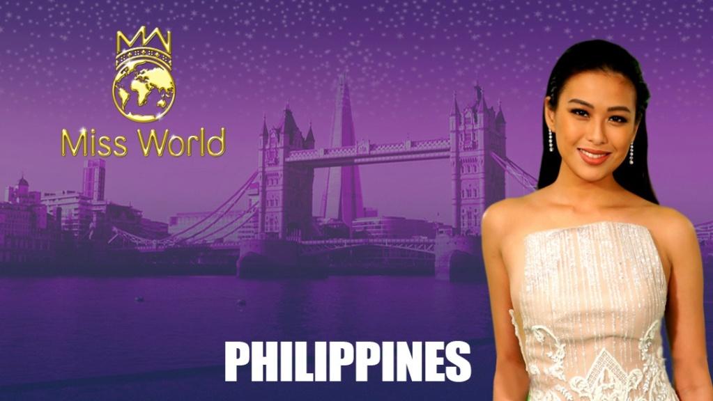 Round 36th : Miss World 2019 180