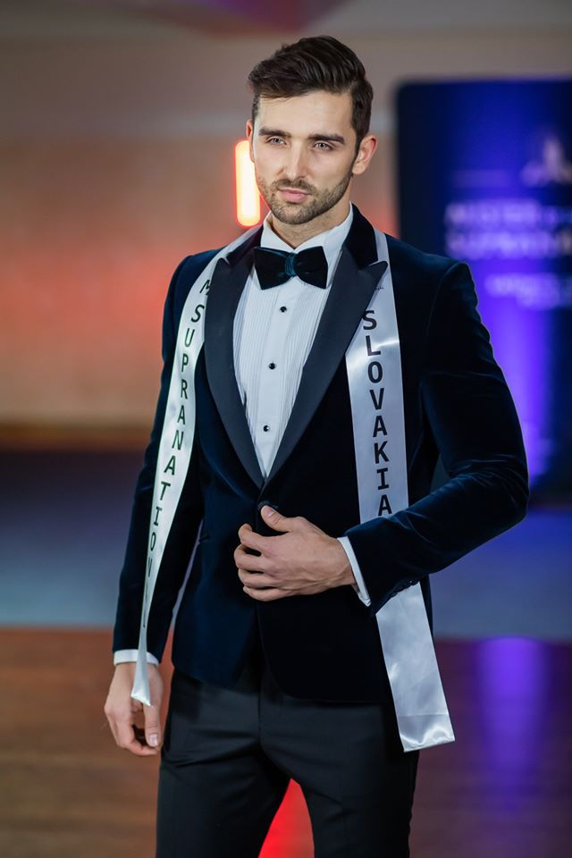 ROAD TO MISTER SUPRANATIONAL 2019 - OFFICIAL COVERAGE - Page 5 1812