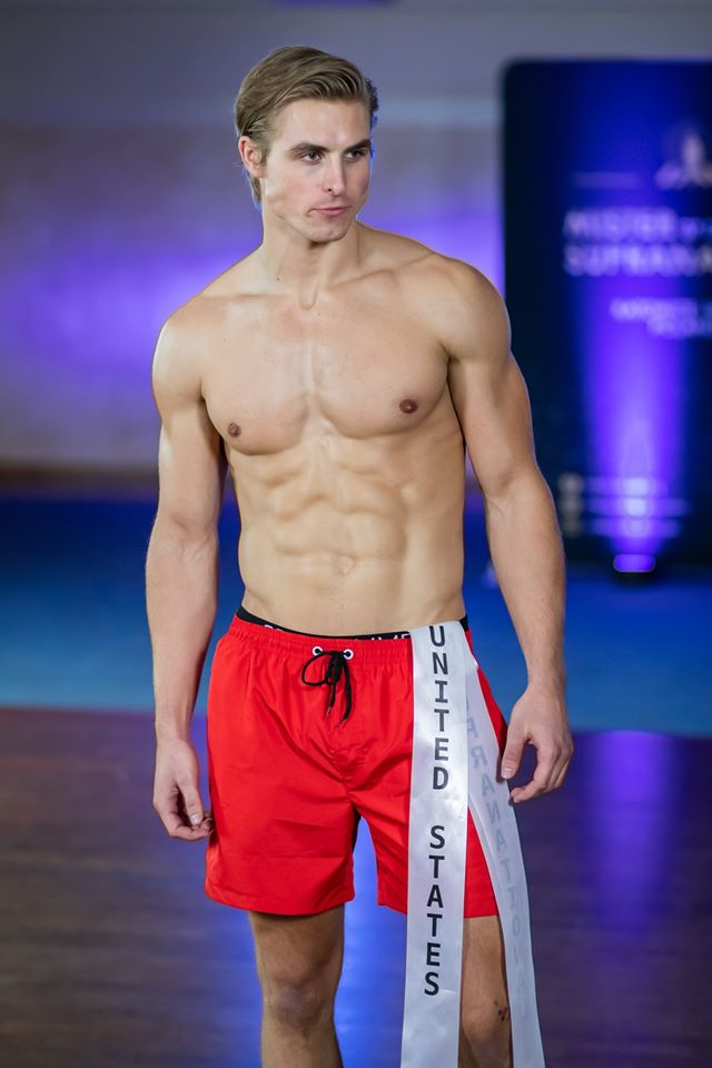 ROAD TO MISTER SUPRANATIONAL 2019 - OFFICIAL COVERAGE - Page 5 1813