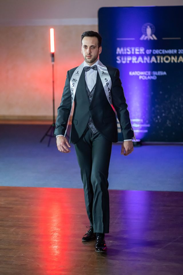 ROAD TO MISTER SUPRANATIONAL 2019 - OFFICIAL COVERAGE - Page 5 1912