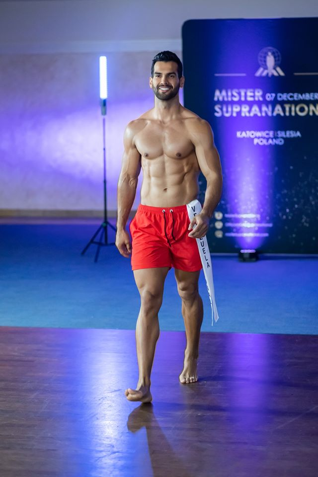 ROAD TO MISTER SUPRANATIONAL 2019 - OFFICIAL COVERAGE - Page 5 1913