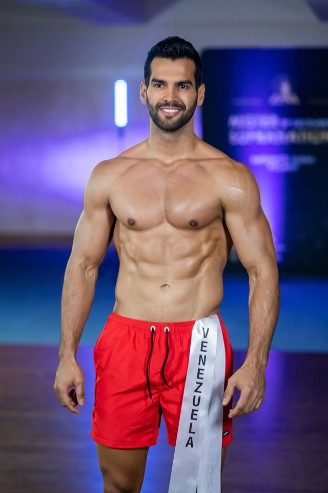 ROAD TO MISTER SUPRANATIONAL 2019 - OFFICIAL COVERAGE - Page 5 2013