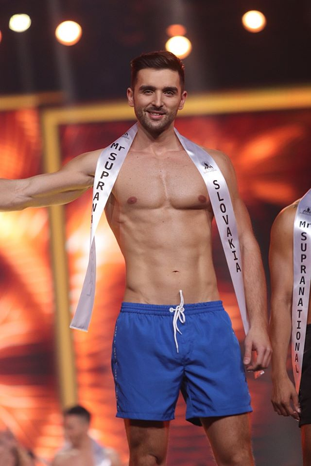 ROAD TO MISTER SUPRANATIONAL 2019 - OFFICIAL COVERAGE - Page 7 2103