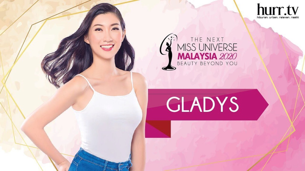 Road to MISS MALAYSIA UNIVERSE 2020 - Page 2 2108