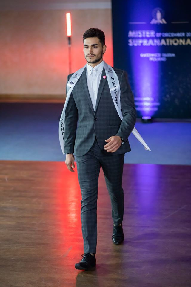 ROAD TO MISTER SUPRANATIONAL 2019 - OFFICIAL COVERAGE - Page 5 2111