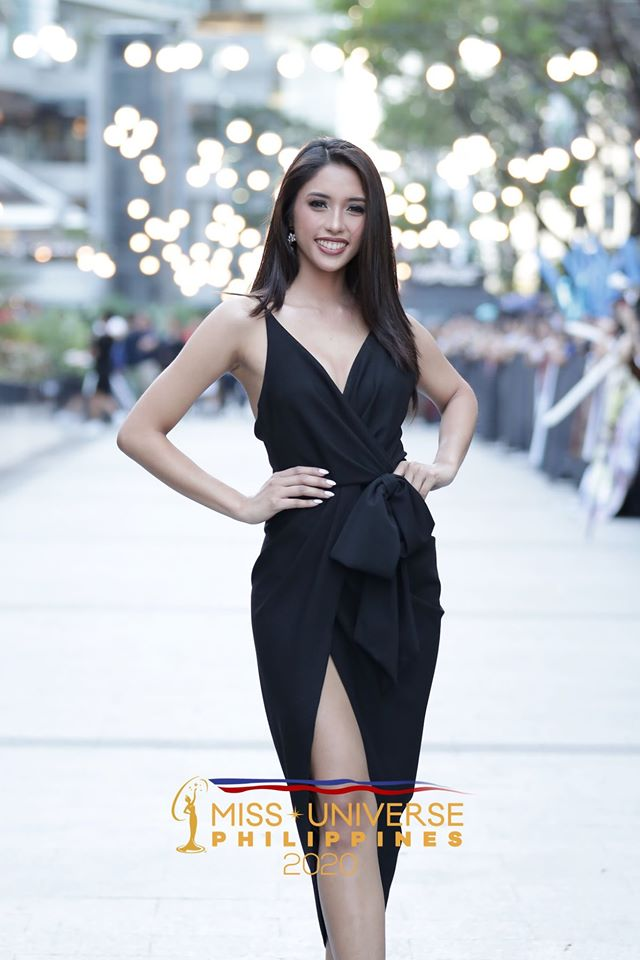ROAD TO MISS UNIVERSE PHILIPPINES 2020 - Page 3 2132