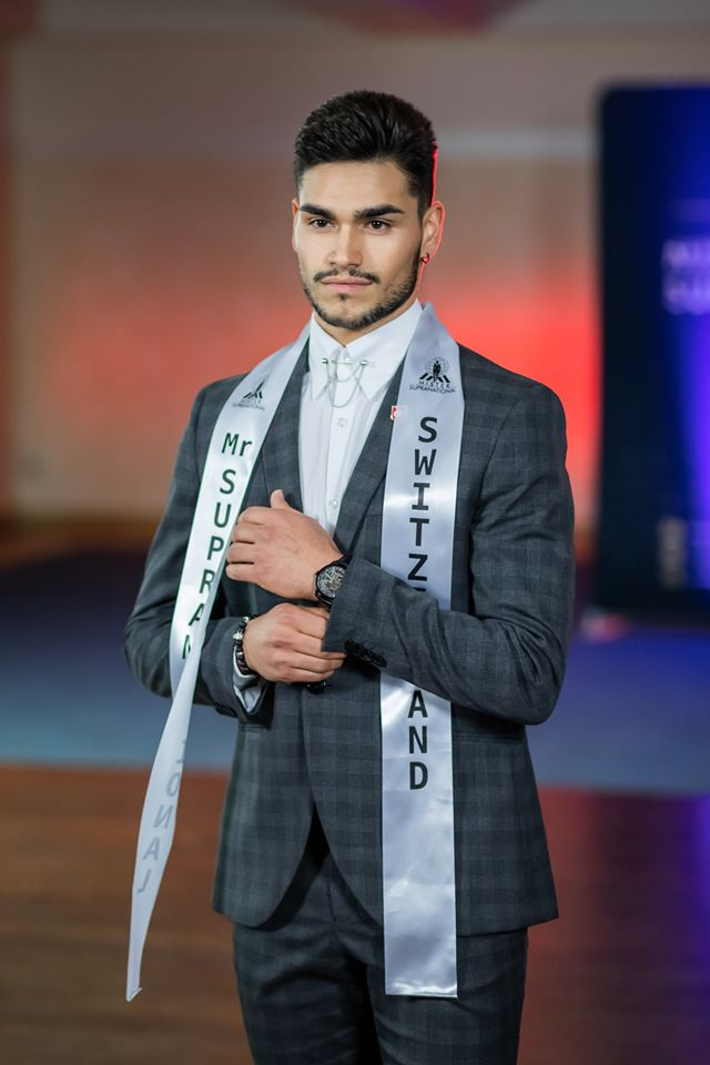 ROAD TO MISTER SUPRANATIONAL 2019 - OFFICIAL COVERAGE - Page 5 2211