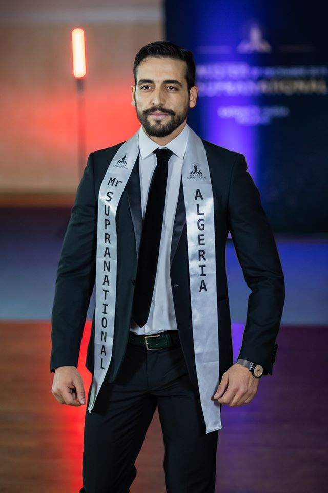 ROAD TO MISTER SUPRANATIONAL 2019 - OFFICIAL COVERAGE - Page 4 231